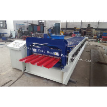 Cheap Price Aluminum IBR Roof Tile Machine