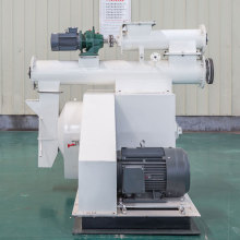 Pellet Mill Machine for Making Feed Pellet