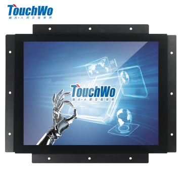 15 inch embedded capactive touch screen panel computer