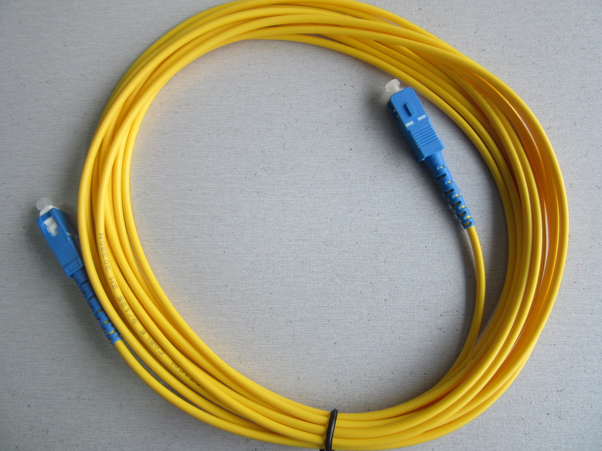 patch cords (7)