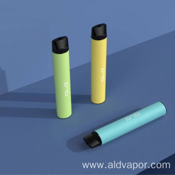 Ald 3.5ml Disposable Vape Pen Pod Starter Kit