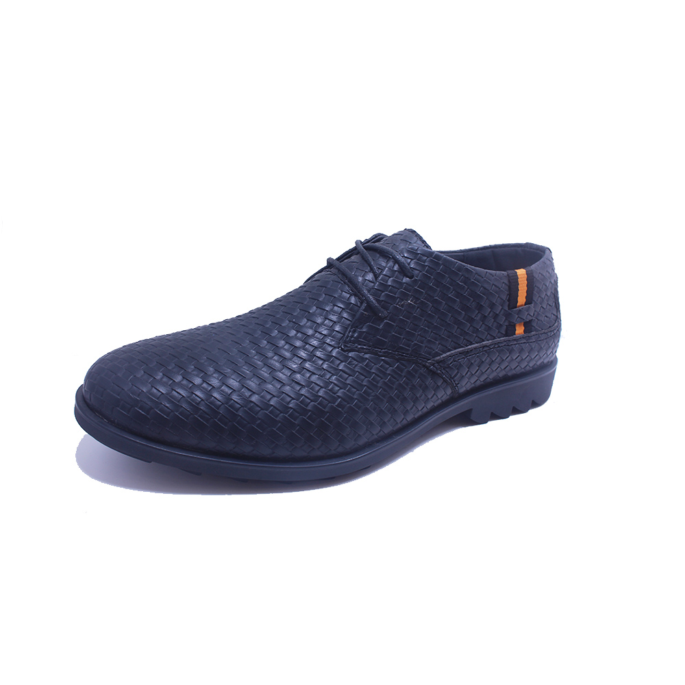Blue Shoes For Man