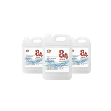 Hospital Safety Strong anti-bacteria 84 disinfectant liquid