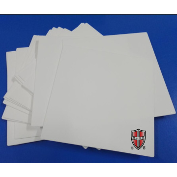 alumina ceramic insulating substrate sheet  base tab