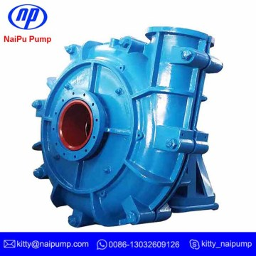 Abrasion  Sludge Slag Transfer Water Slurry Pump