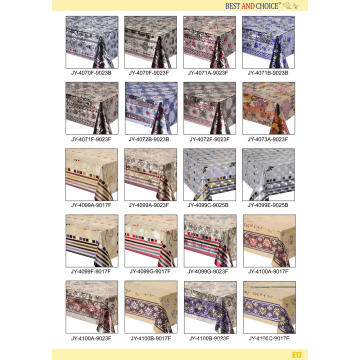 Best and Choice Vinyl tablecloths home bargains
