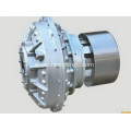 Transmission Parts Pump Wheel