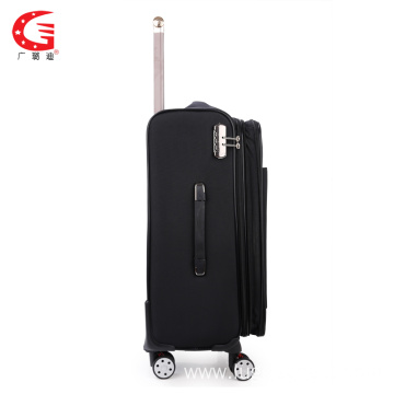 Factory wholesale oxford zipper trolley case