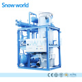 Snow world 20T Tube Ice Plant Machine