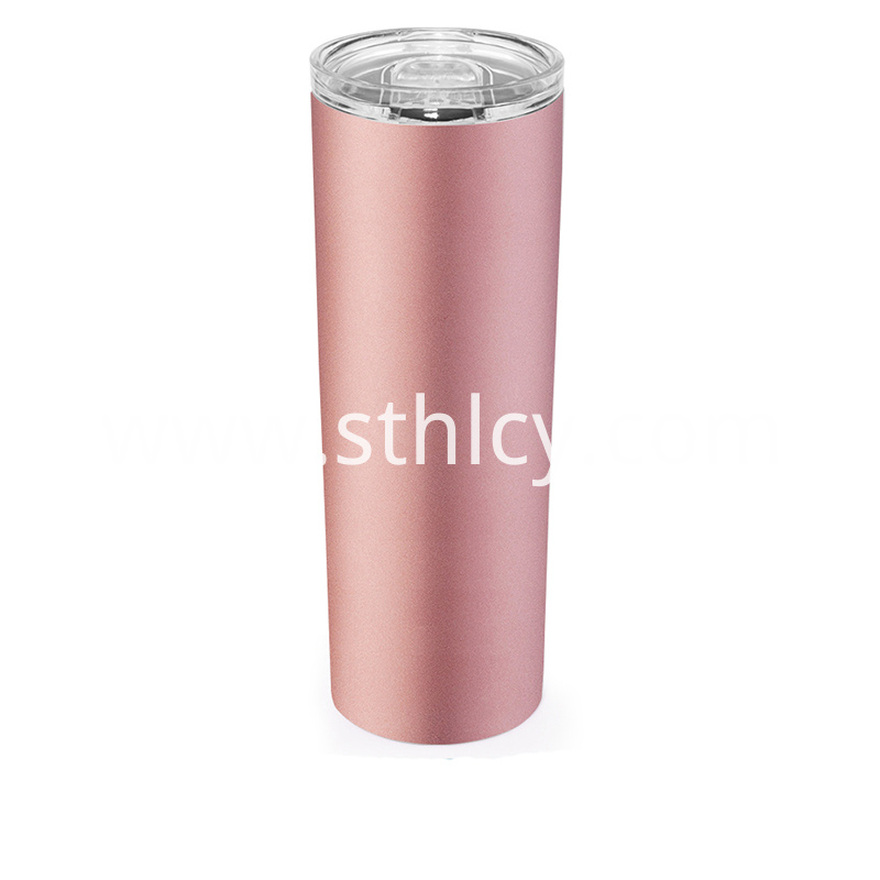 Best Stainless Steel Mugs With Straws