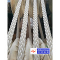 68mm 8-Strand Polypropylene Rope