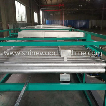 Shine Wood Drying Machine for Sale