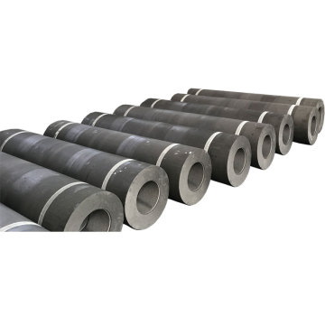 UHP 700mm Graphite Electrodes for Steel Smelting