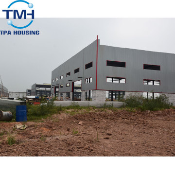 Foshan Hot Sale Steel Structure warehouse and workshop