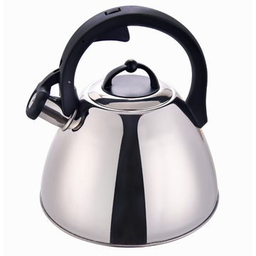 tea kettle 18-8 stainless steel Aluminum layer bottom