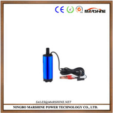Micro DC12V electric oil-submerged pump