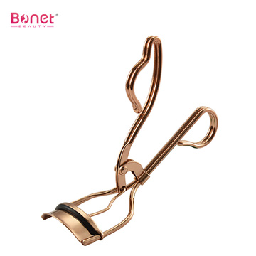 Brilliant Beauty Eyelash Curler with Refill Pads