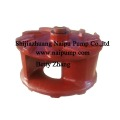 horizontal slurry pump impeller