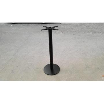 bar height coffee metal table legs