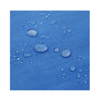 Breathable Waterproof Skin Soft Sms Smms Ssmms Fabric