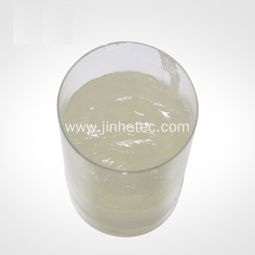 White/Yellowish Paste SLES N70 Detergent Use