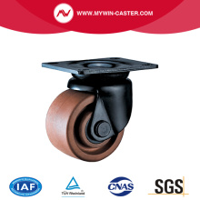 Swivel Low Center of Gravity Casters
