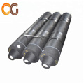 Steel Casting RP extruded Carbon Graphite Electrodes