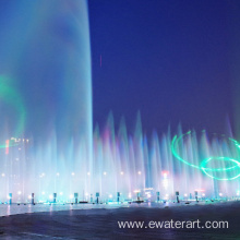 Ewaterart water fountain landscape