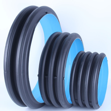 HDPE Double Wall Corrugated Subsurface Pipe