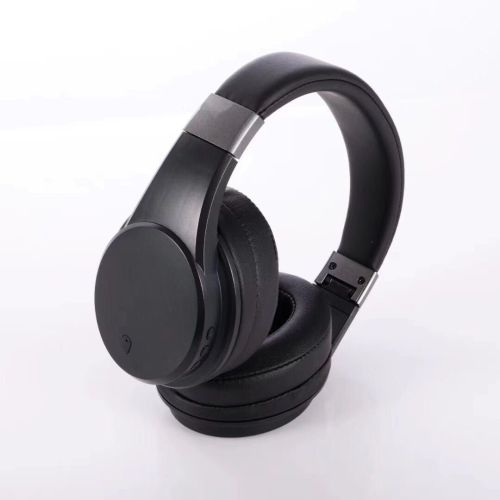 ANC super bass surround sound silent party headphones