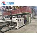 Professional High Quality SPC LVT Floor Production Plant