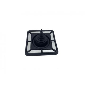 EPDM Rubber Gasket Roof Flashing For Construction