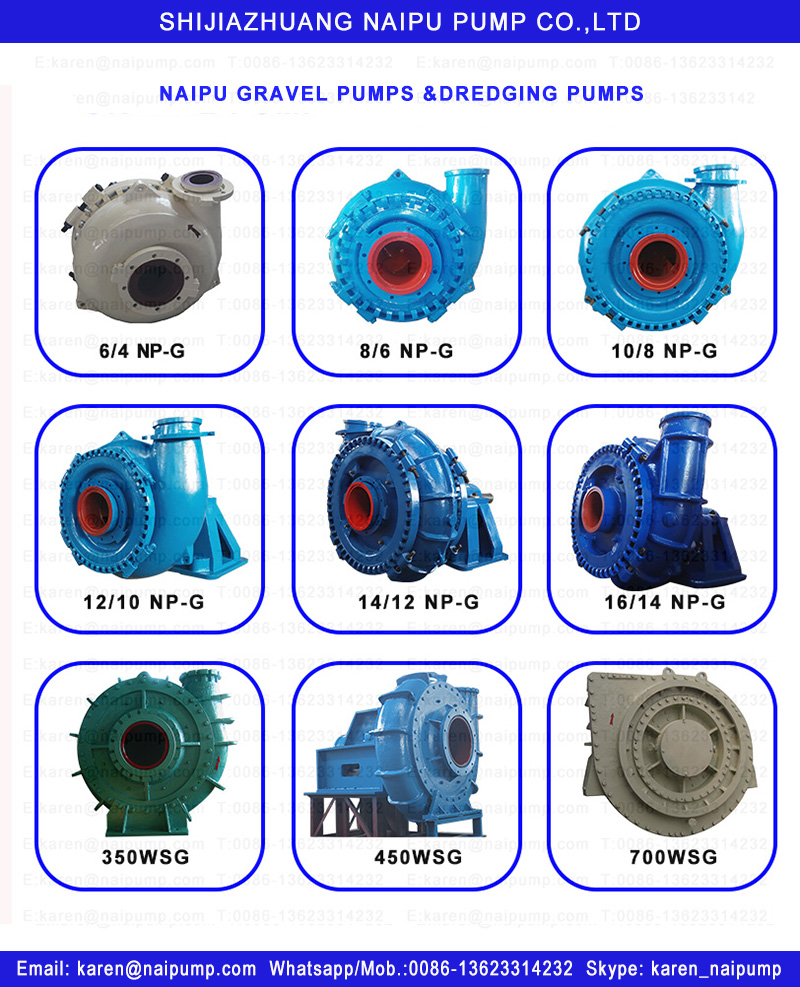 S-sand gravel pumps (2)