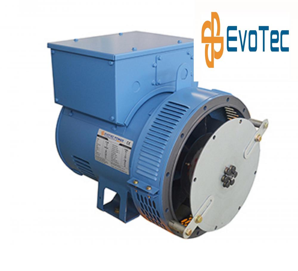 Synchronous Air-Cooled Generators