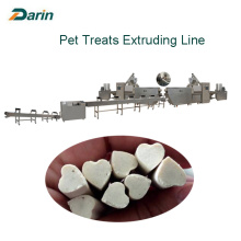 Knot Bone Dog Food Extruding line