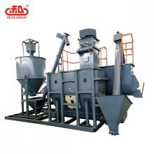 Farm Use 2T Feed Processing Line
