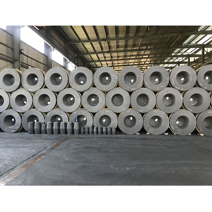 High Density UHP 300mm Graphite Electrode Price