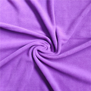 Two Side Brushed One Side Anti Pilling Fabric