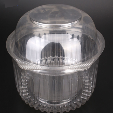 Cup Lid Materials Rigid Transparent PET Sheet