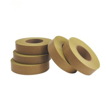 0.13mm PTFE  Tapes With Liner