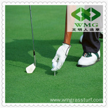 Plastic Grass for Golf Field