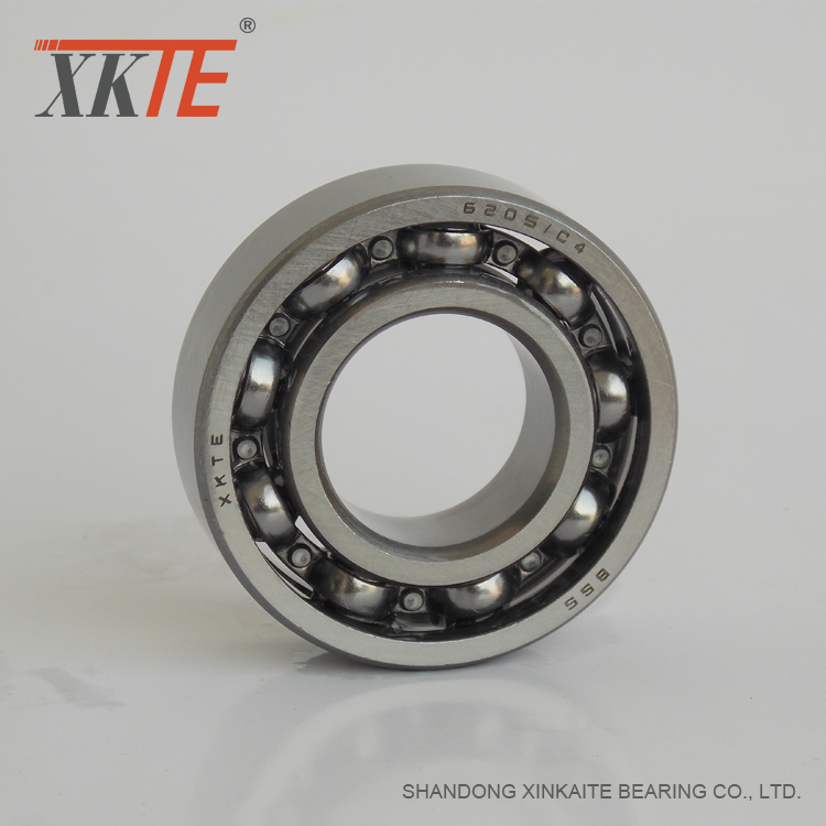 6205 C4 Open Deep Groove Ball Bearing