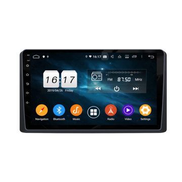 Android 9.0 car stereo for Kia Carnival 2019