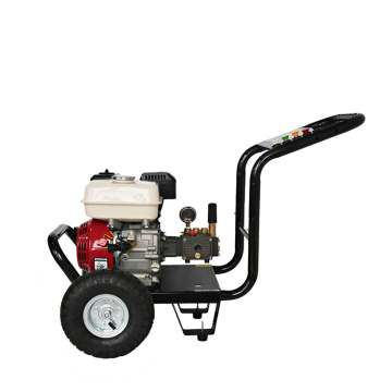 Gasoline Water Cleaner 6.5HP