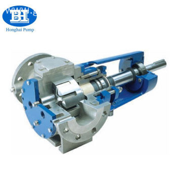 high viscosity fluid liquid glue pump