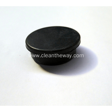 Rubber Plug for Surface Cleaner Vacuum Port 38mm