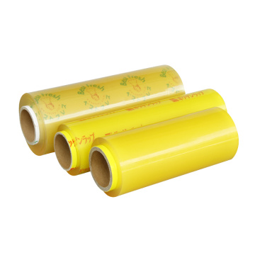 Wholesale food wrap film roll