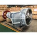 PRC Chemical Duplex Stainless Steel Forced Circulation Pump