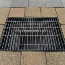 Heavy Duty Trench Drain Grating Cover For Floor