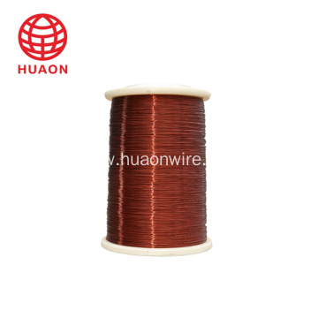 Magnet wire for electrical equipments